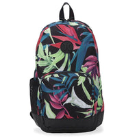 Hurley Blockade II Tropics Backpack Black N/A Backpack/Rucksack Bag by Hurley