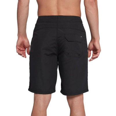 Hurley Mens Boardshorts Hurley One & Only 2.0 20in Boardshort - Black