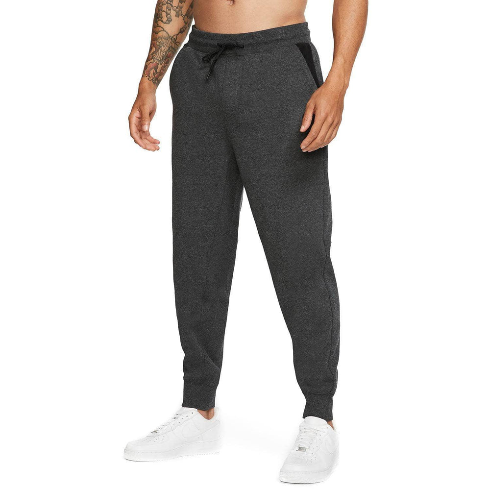 Hurley Therma Protect Joggers - Black Heather Mens Joggers by Hurley