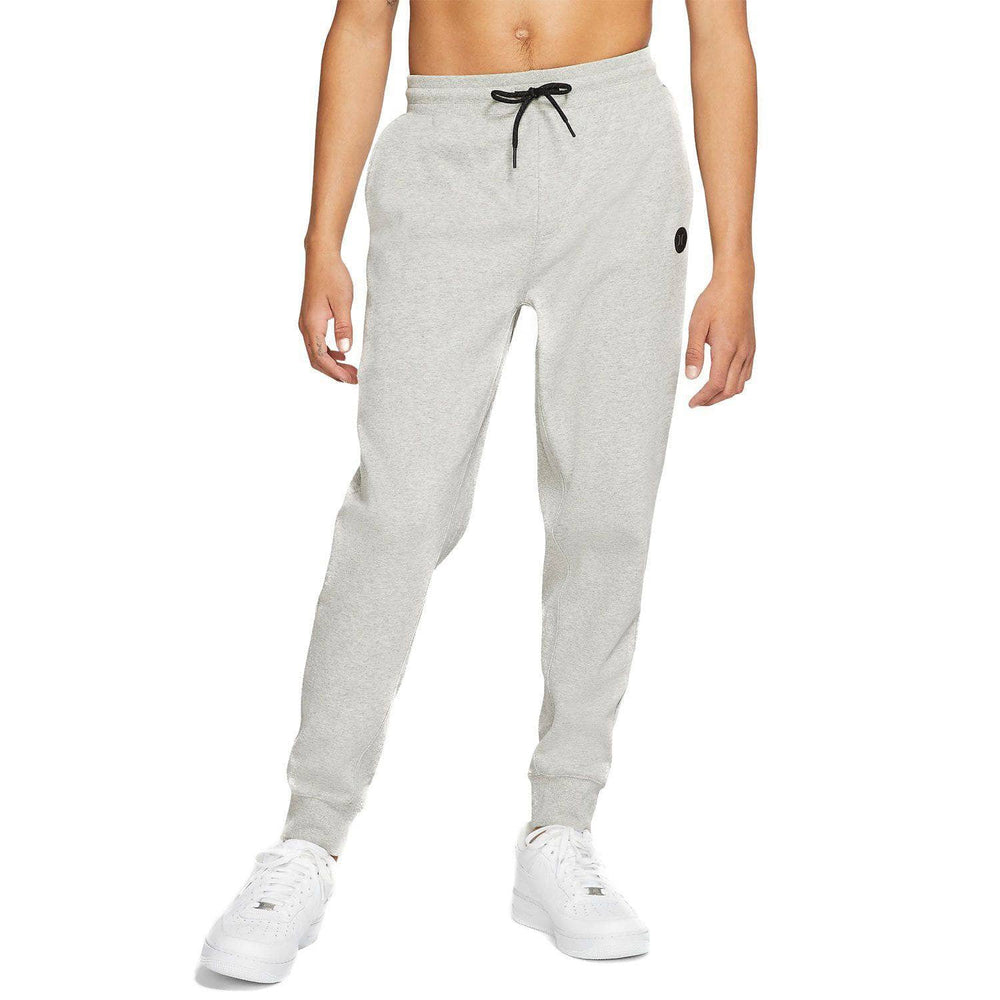 Hurley Therma Protect Joggers - Grey Heather Mens Joggers by Hurley