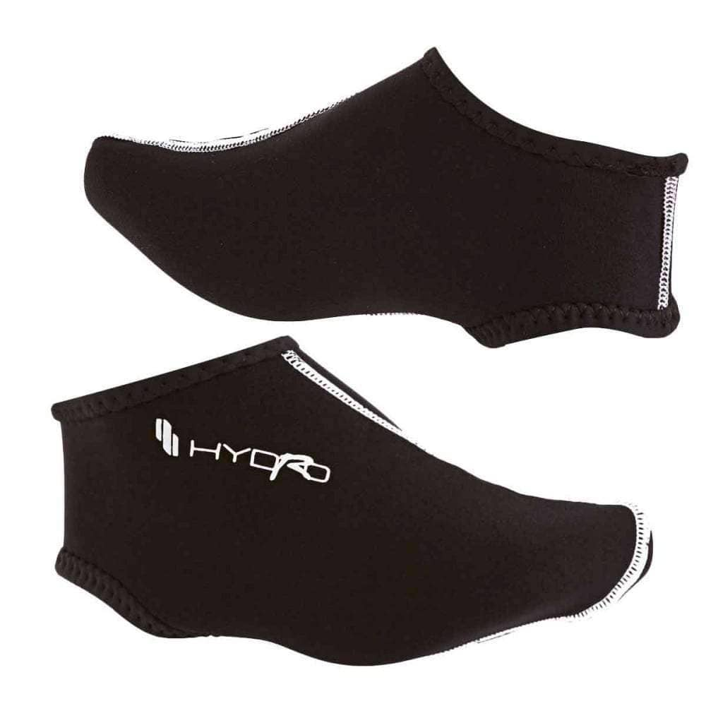 Hydro Neo 2mm Low Cut Bodyboard Sock Bodyboard Flippers/Swim Fins by Hydro