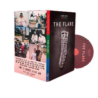 Lakai The Flare DVD Gifts for Skateboarders by Lakai