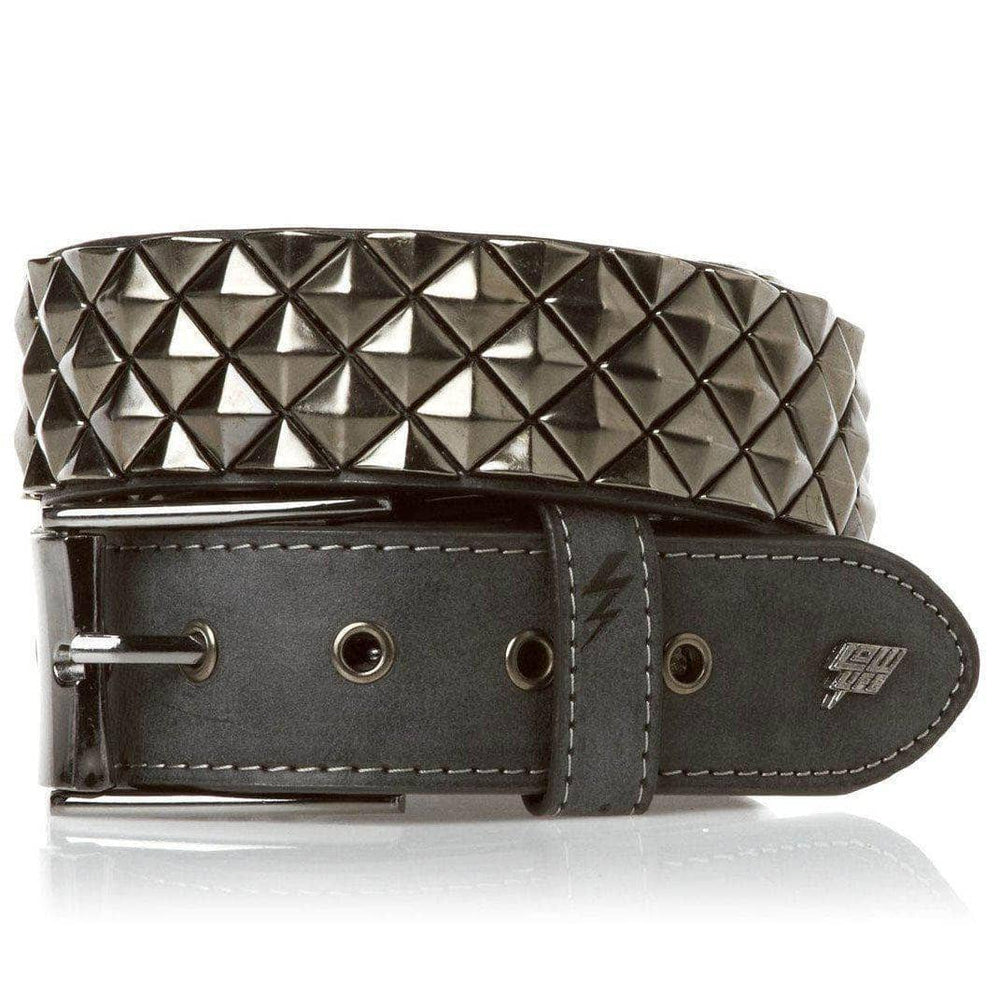 Lowlife Armor Belt - Slate Mens Casual Belt by Lowlife 24 -28  (XS)