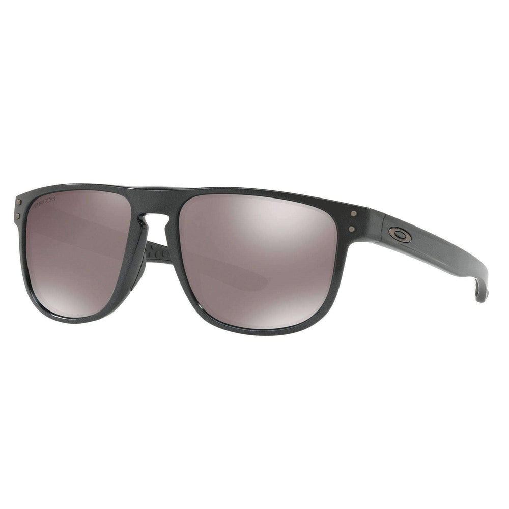 Oakley Oakley Holbrook R Sunglasses - Scenic Grey Prizm Black Polarized Scenic Grey N/A Square/Rectangular Sunglasses by Oakley
