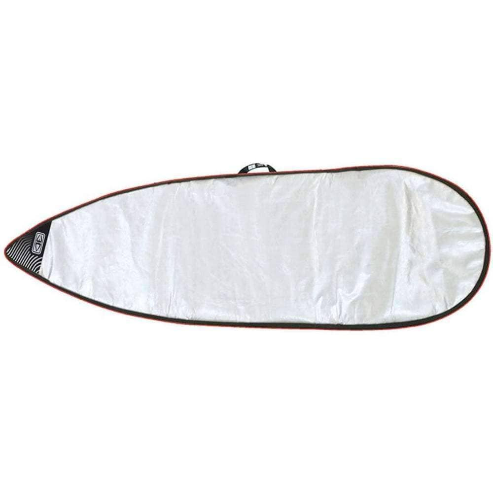 "Ocean & Earth Barry Basic 5'8"" Surfboard Cover Surfboard Day Runner Bag/Cover by Ocean and Earth 5ft 8in"