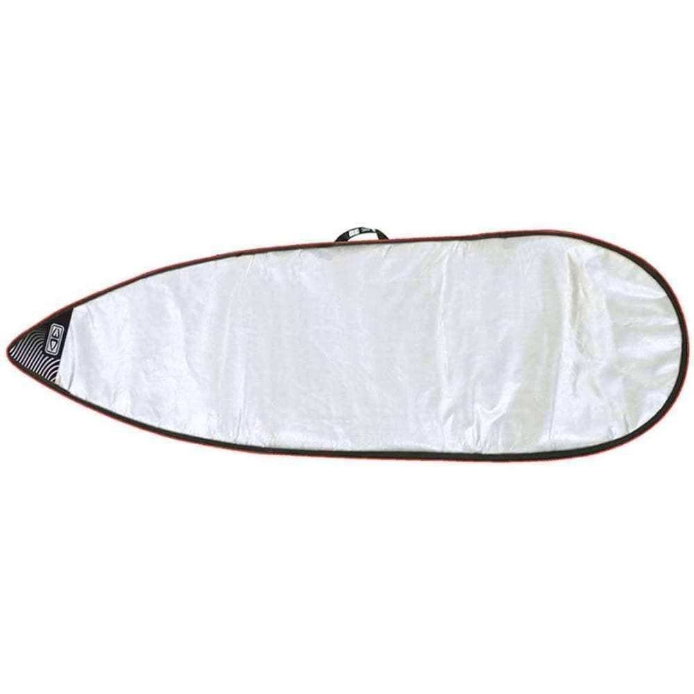 "Ocean & Earth Barry Basic 6'8"" Surfboard Cover Surfboard Day Runner Bag/Cover by Ocean and Earth 6ft 8in"