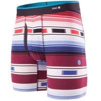 Stance Frogg Boxer Brief in Red Mens Boxer Briefs Underwear by Stance