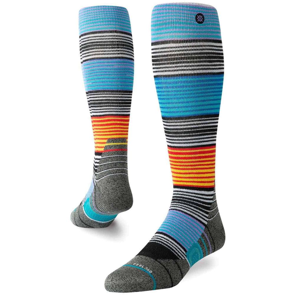 Stance Wolf Crossing Ski/Snow Socks Multi