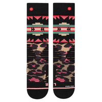 Stance Womens Chichis Snow Socks - Multi Womens Snowboard/Ski Socks by Stance