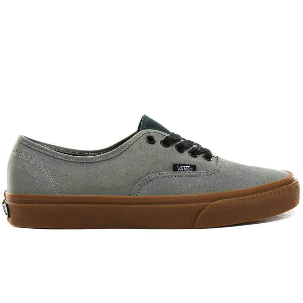 Vans Mens Skate Shoes Vans Authentic Skate Shoes - Shadow Trekking Gum
