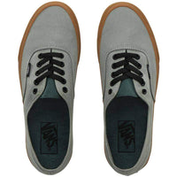 Vans Authentic Skate Shoes - Shadow Trekking Gum Mens Skate Shoes by Vans