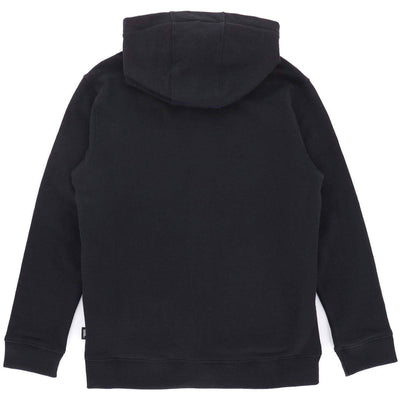 Vans Boys Zip Up Hoodie Vans Boys Classic Logo Zip Hood Black White
