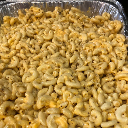 Macaroni & Cheese, Family Meal (Serves 4)