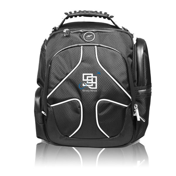 Flight Bag PLC Pro - 2018 Edition 99