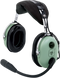 David Clark H10-13.4 Aviation Headset
