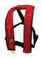 Revere Comfortmax Inflatable PFD Red Type III