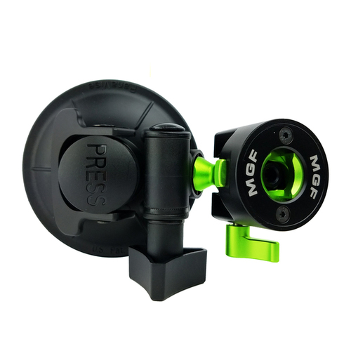 Sport Mount - Compact Suction