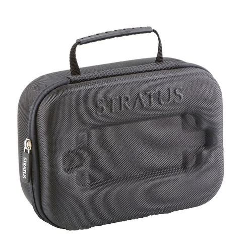 Stratus Zippered Case