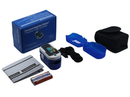 Concord SAPPHIRE Deluxe Fingertip Pulse Oximeter With 6-WAY OLED Display Carrying Case, Lanyard & Protective Cover