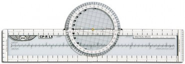 ASA ULTIMATE ROTATING PLOTTER