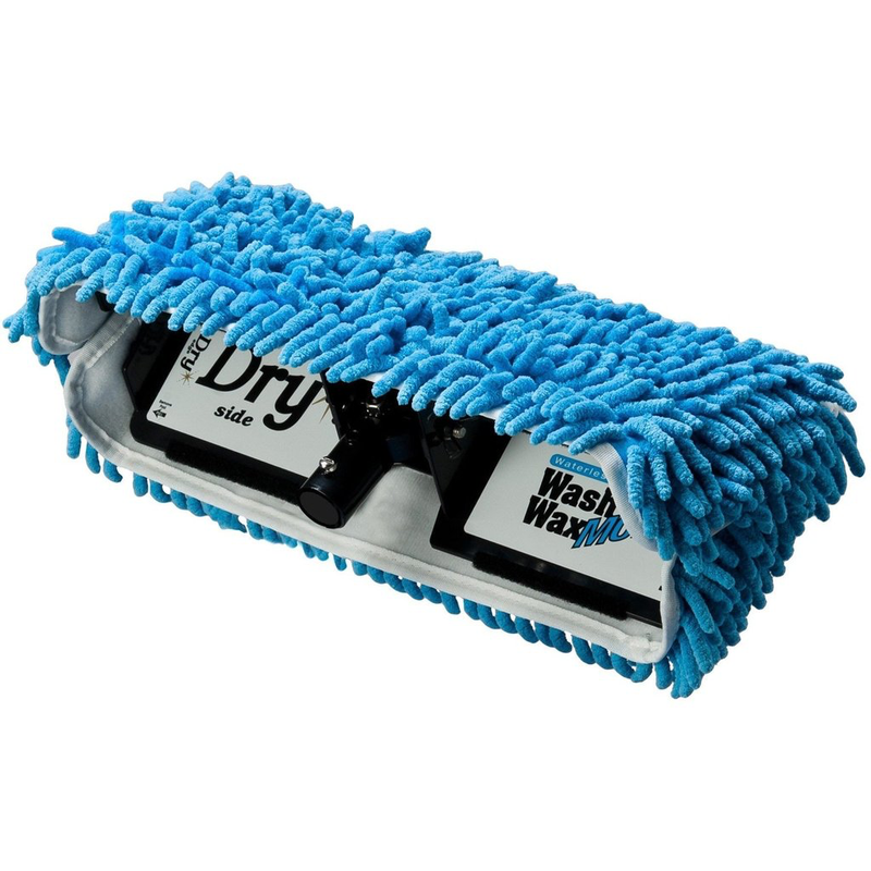Waterless Wash Wax Mop (Head Only)