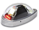 Whelen Orion 650 Series LED Lighting
