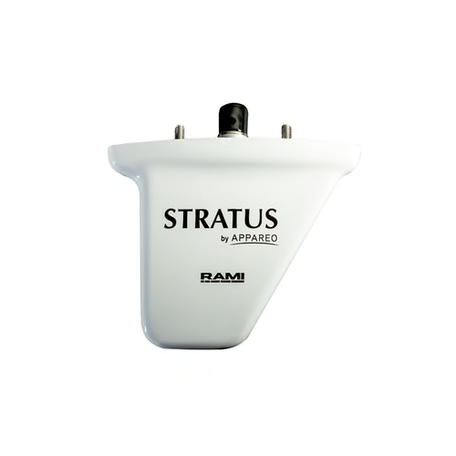 "RAMI AV-74 Transponder / DME / ADS-B Antenna – Branded ""Stratus by Appareo"""