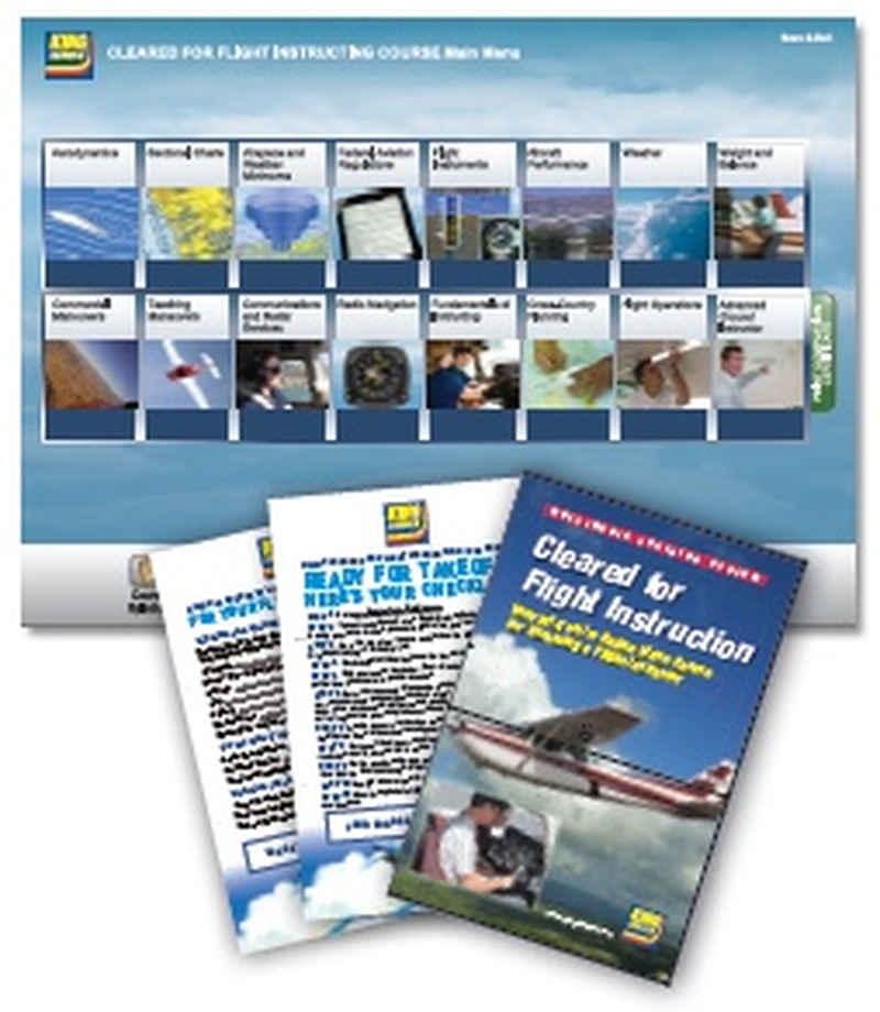 King Flight Instructor Course