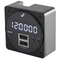 MD93 Series Digital Clock / Dual 2.1 Amp USB Charger