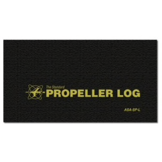 ASA PROPELLER LOG BOOK