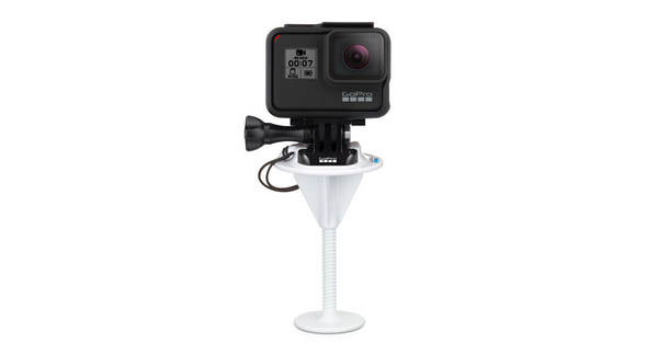 GoPro Soft Top + Bodyboard Mount