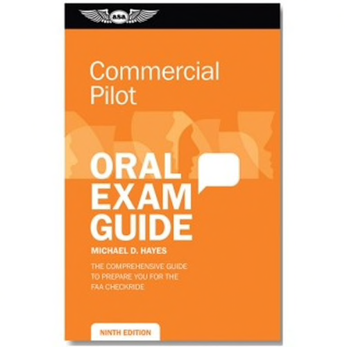 ASA Oral Exam Guide: Commercial
