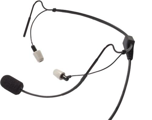 Clarity Aloft® Aviation Headset Classic