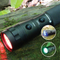 Smith & Wesson Galaxy 12 LED Flashlight 15 Lumens Waterproof
