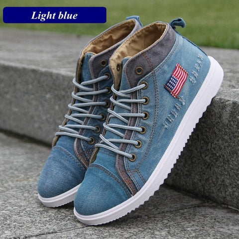 BlueStron Sneakers