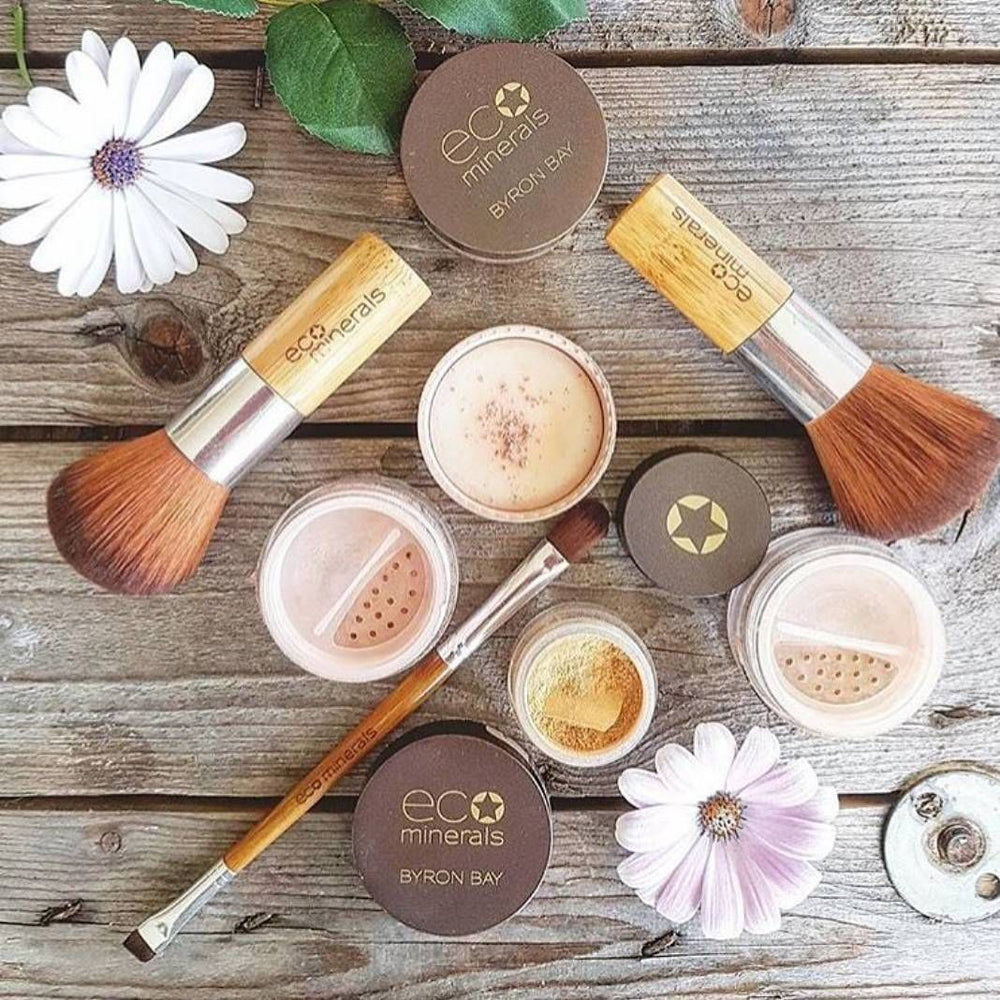 Choosing the best mineral foundation for your skin type