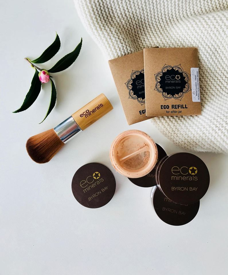 Which eco minerals foundation is perfect for you?