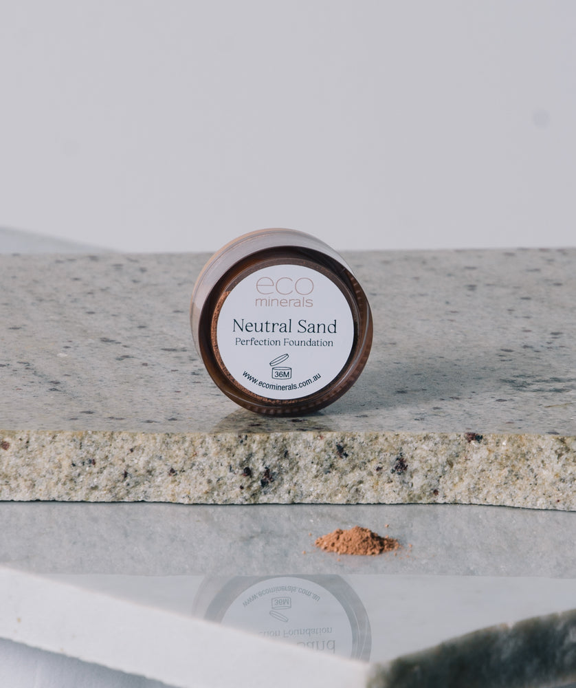 Perfection Dewy Mineral Foundation