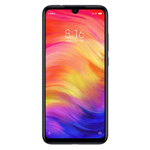 Xiaomi Redmi Note 7 4 Go / 64 Go Smartphone Noir - EU: Amazon.fr: High-tech