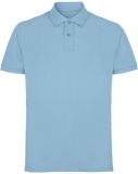 Men\'s Classic Piqué Polo Asquith & Fox