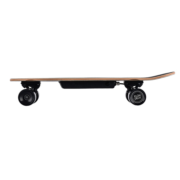 Flowdeck City Electric Skateboard by So Flow, fast electric skateboards, long range electric skateboards