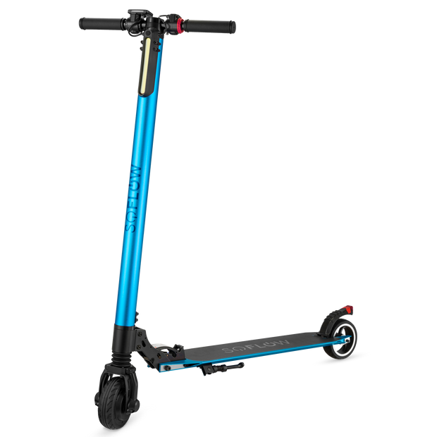 Air Aluminum Electric Scooter