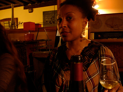 A Focus on Black Voices (in Natural Wine): Lee Campbell