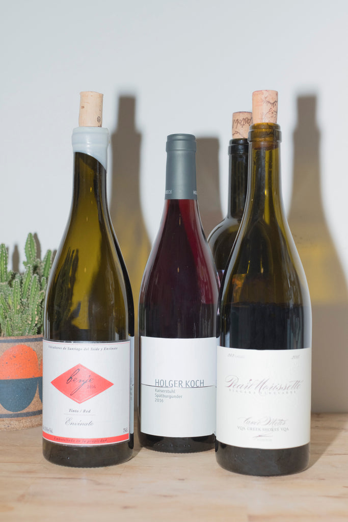 The premier natural wine destination for Washington DC