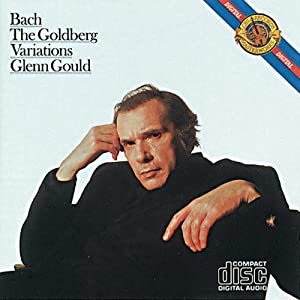 Bach the Goldberg Variations Glenn Gould