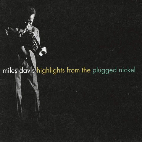Miles Davis' The Complete Live At The Plugged Nickel 1965