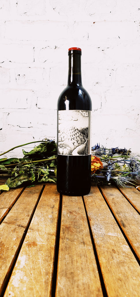 Red Blend 'Watershed Red' 2017