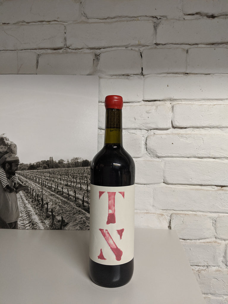Tinto Natural 'TN' 2018