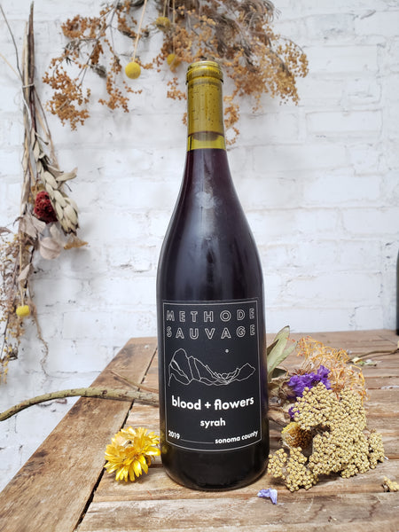 Syrah 'Blood + Flowers' 2019