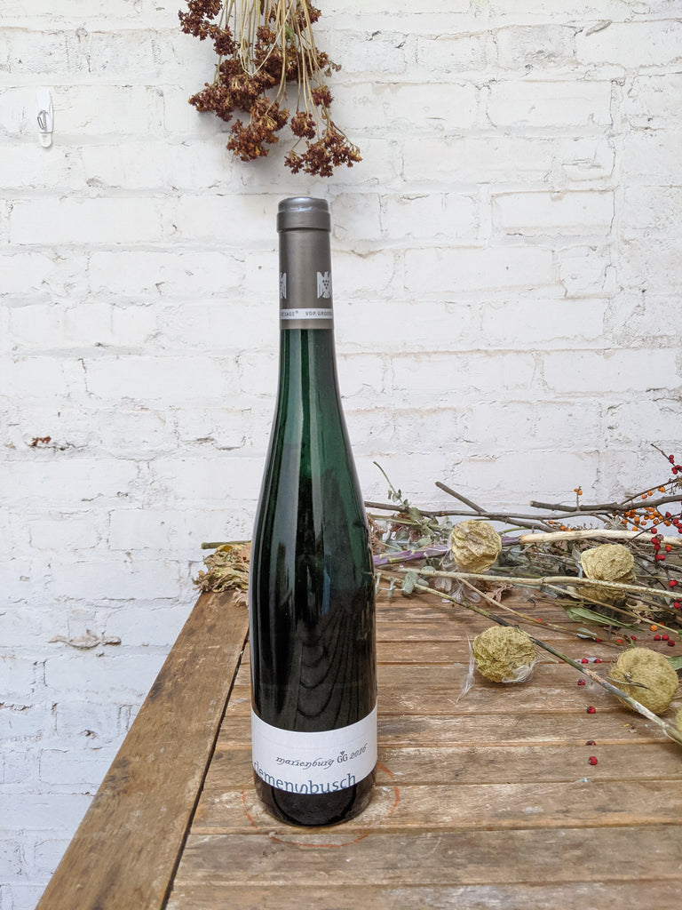 Mosel Riesling Marienburg GG